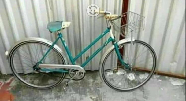 Bicicleta hy inglesa