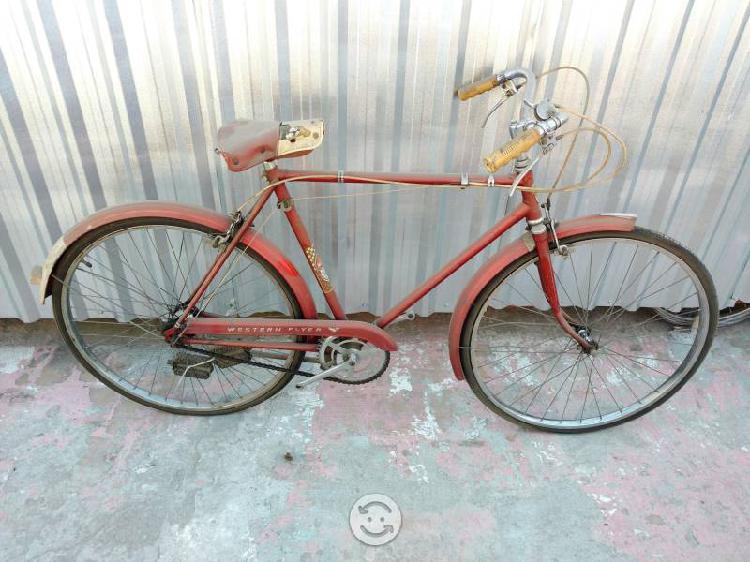 Bicicleta wf inglesa