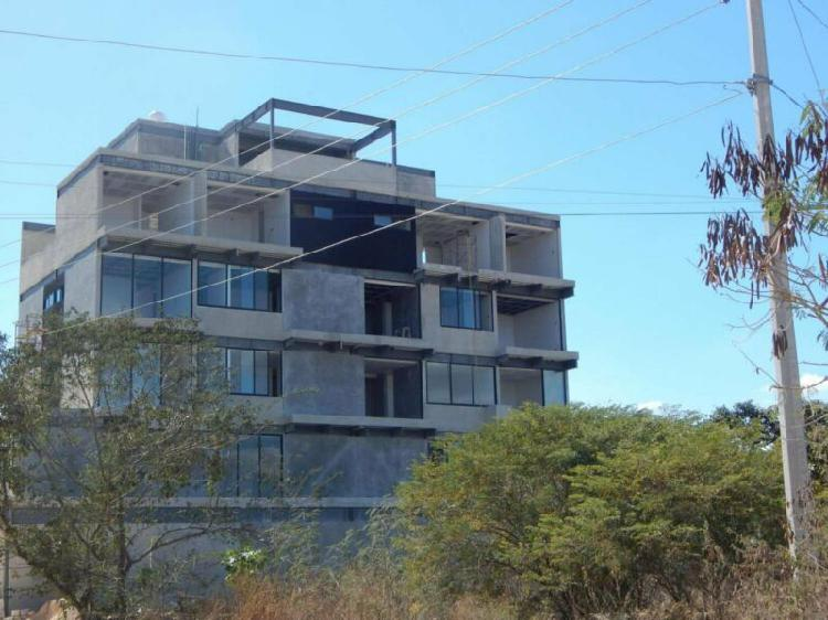 Departamentos en venta en zona norte, residencial del mayab,