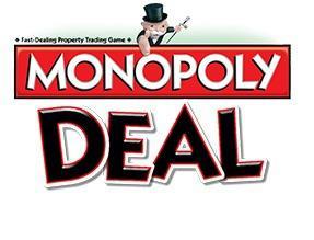 Monopoly deal cartas de hasbro en español original
