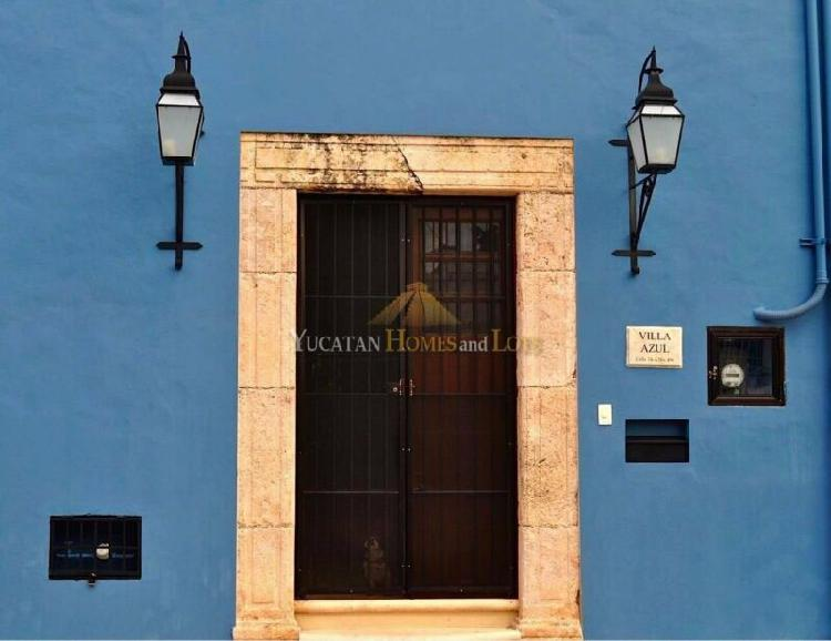 Villa azul santiago /