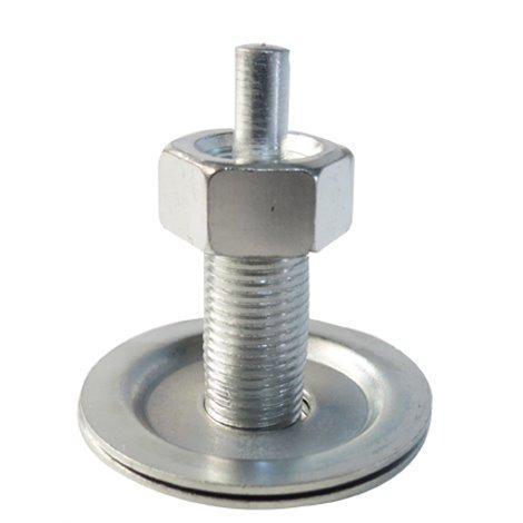 Adaptador para taladro herramienta accesorios 1/4 y1/2 obi