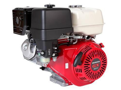 Motor honda a gasolina 13 hp con cuñero a gasolina