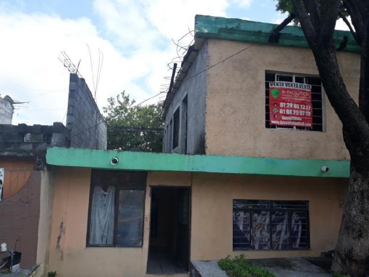 Casa en venta en guadalupe zona valle soleado