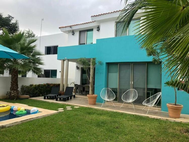 Casa playa magna / casa playa magna