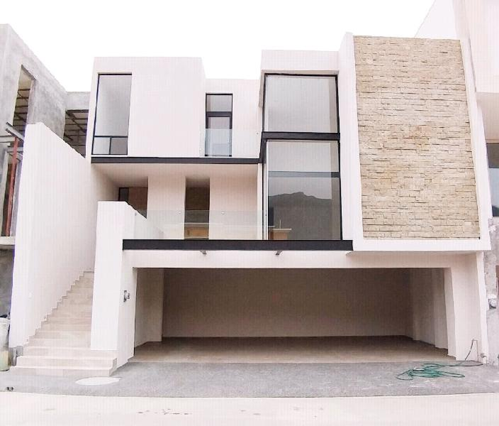 Casa nueva residencial los olivos