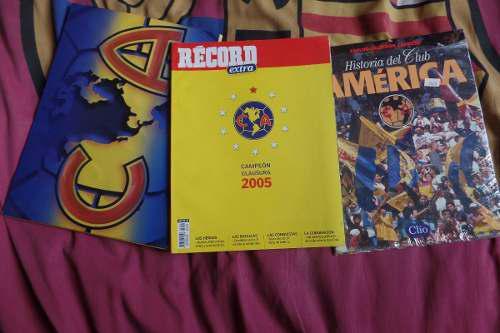 Colección monedas america 2005, revista campeonato