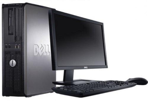 Computadoras completa core 2 quad 4gb ddr3 320gb hdd lcd 22