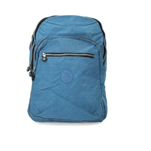 Mochila escolar mediana compartimiento lap backpack mtd2201