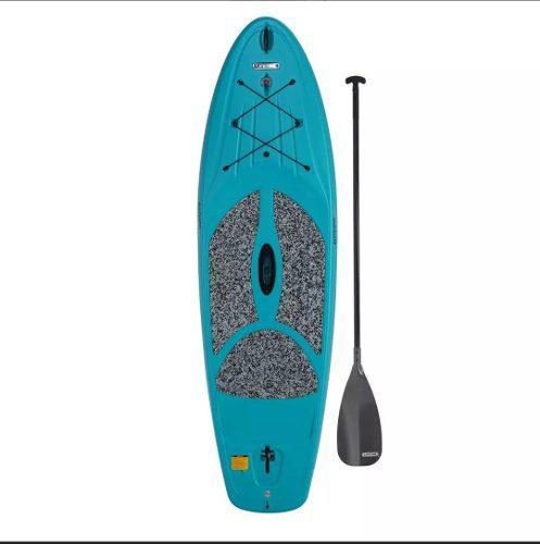 Paddle board, kayac, excelente para este verano
