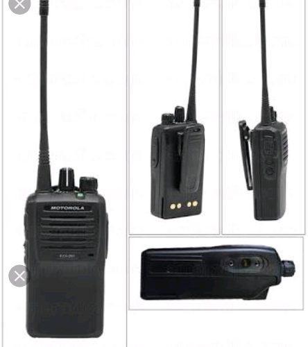 Radio digital uhf motorola