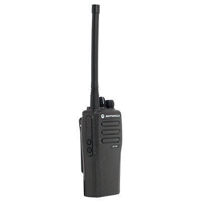 Radio motorola dep450 uhf análogo