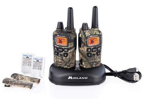 Radios camo t65vp3 midland