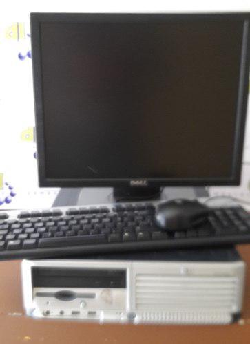 Remate computadoras baratas 2gb ddr2 80gb hdd lcd 17 wifi