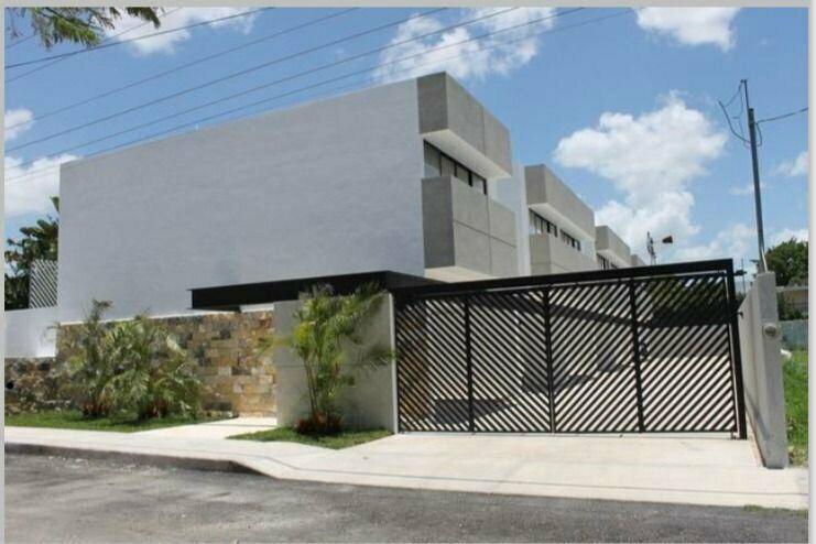 Villa en renta en la colonia maya /
