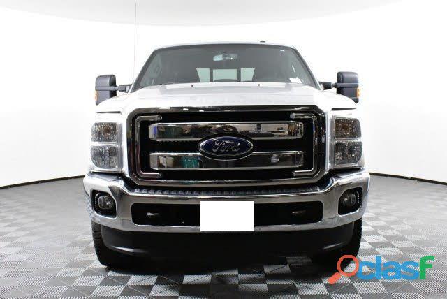 Ford f250 heavy duty 2015