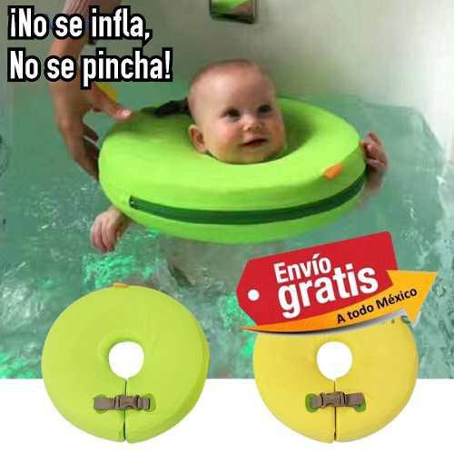 Flotador bebé, salvavidas, no inflable, envio gratis!