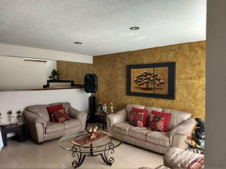 House in santa fe residential master bedroom with complete