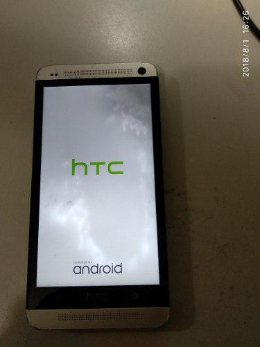 Htc one m7 32gb beatsaudio telcel