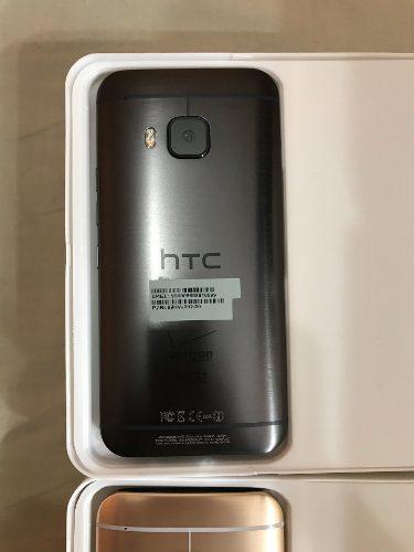 Htc one m9 32gb libres de fábrica nuevos
