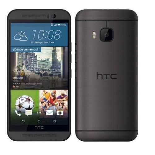 Htc one m9 32gb - octa 20mpx android + funda regalo !!