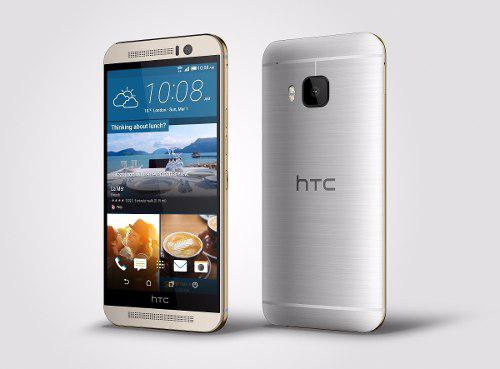Htc one m9 32gb octa core 20mp meses sin intereses