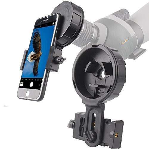 Landove soporte adaptador para teléfono móvil con