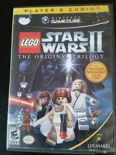 Lego star wars 2 the original trilogy b