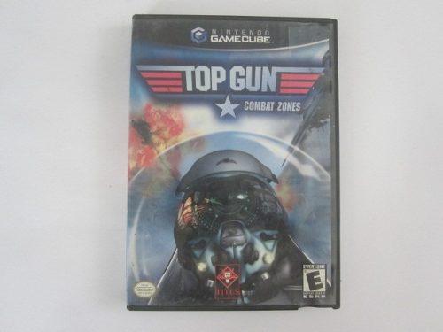 Top gun gamecube combat zones gamecube en game reaktor