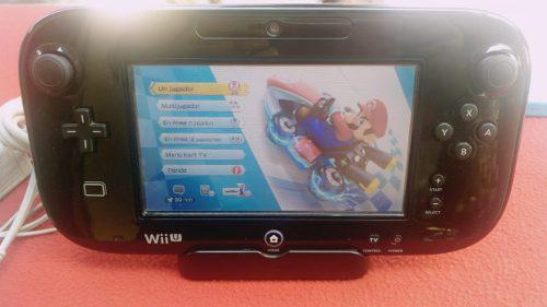 Wii u deluxe 6 juegos digitales