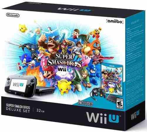 Wii u nintendo remato !4 juegos 4 ctrls splatoon mario kart