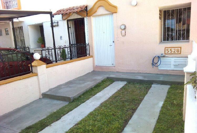 Casa en Renta Arboledas, Zapopan.