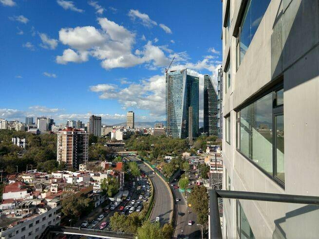 Departamento Nuevo en Renta Condesa