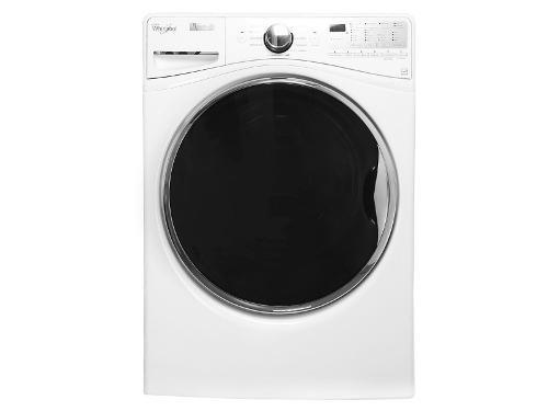 Lavadora y secadora whirpool blanca modelo: 7mwfw90hefw