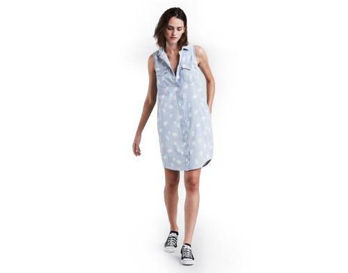 Levi's® mujer vestido modern western dress cerritos