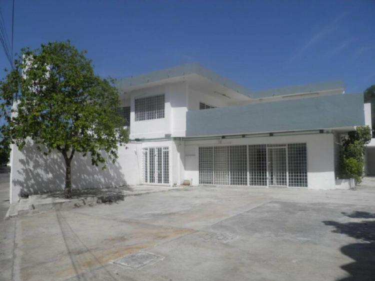 Oficina en renta av. aleman merida yucatan/(rofof-05)