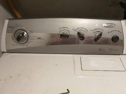 Remate limpio lavadora y secadora 13 kilos