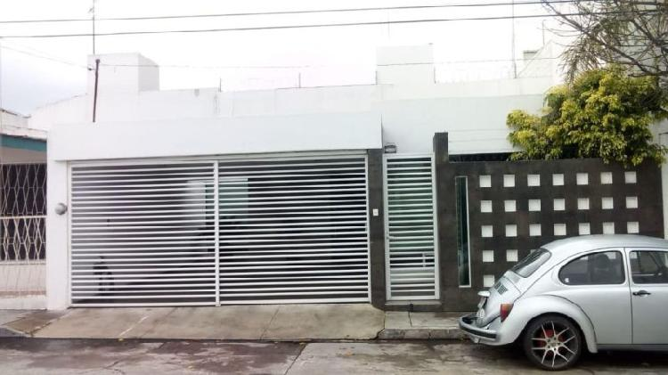 Trm979b bonita casa en venta aguascalientes, centro, del