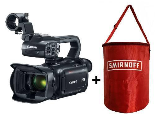 Videocamara profesional canon xa11 full hd nueva importada