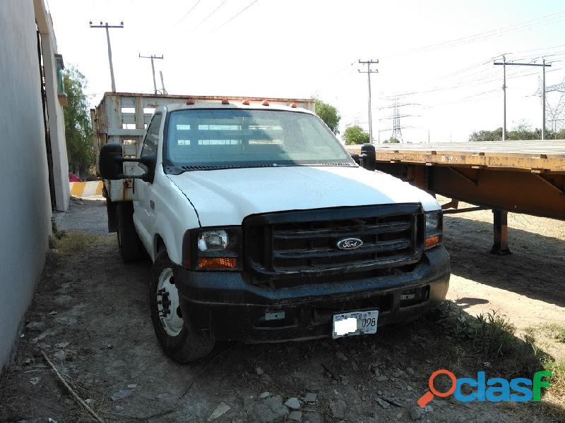 Ford f350 año 2005
