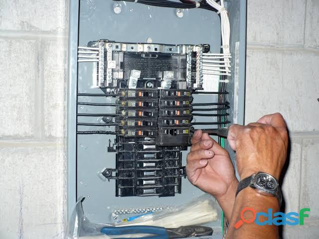 Electricista en san luis potosí