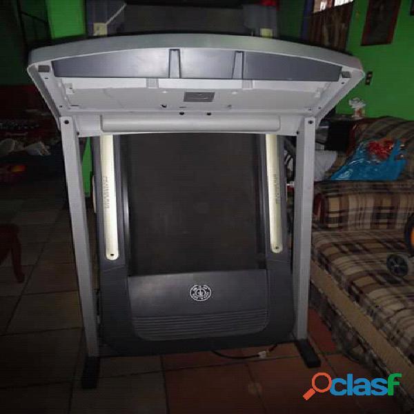 Caminadora electrica gold's gym trainer 480