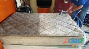 Lavado de salas colchones alfombras sillas tapetes finos