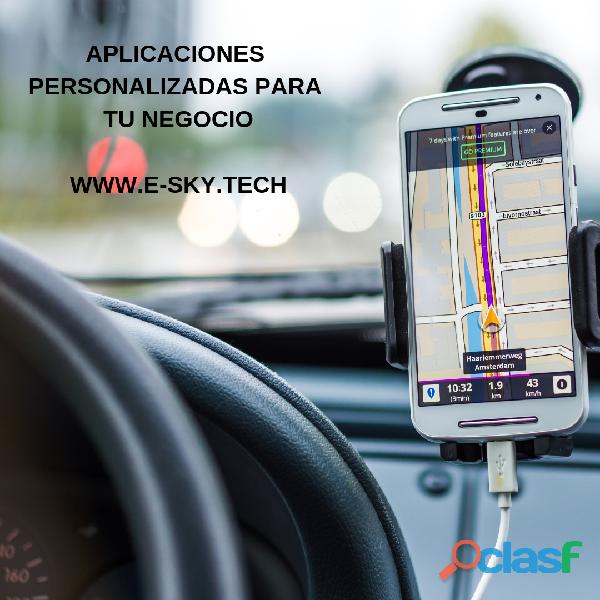 Desarrollo de aplicaciones   desarrollo de apps en méxico