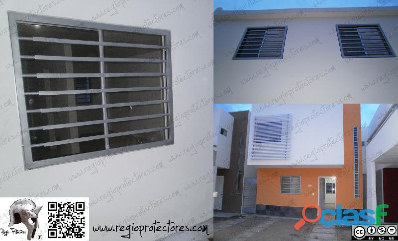 Regio Protectores   Instal en Fracc:Valle Azul 904