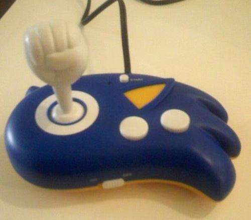 Consola sega plug and play 20 juegos sonic conecta y juega