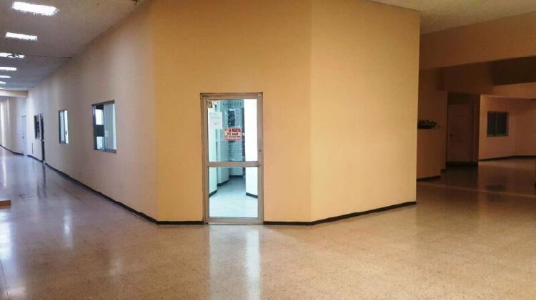 Magnifica oficina en renta de 55 m2 ¡bien ubicada!