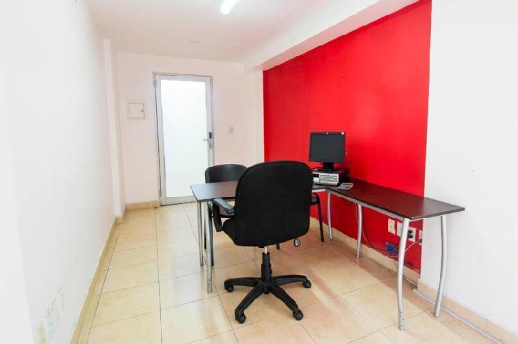 Renta tu nueva oficina desde $10,245.00 en santa fe