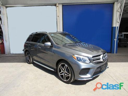 Mercedes benz gle 500 2019