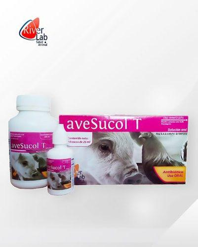 Avesucol-t 25 ml #espolonesdeacero